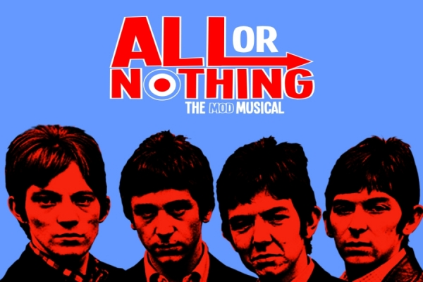 'All or Nothing ' Musical Reviewed