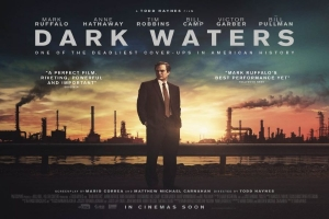 Dark Waters Reviewed
