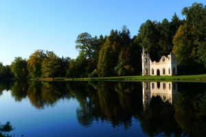Painshill Park - The Place I Love