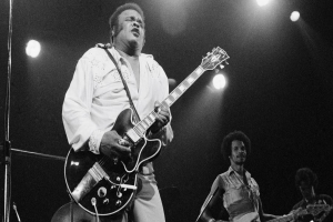 Forgotten Guitar Legend Freddie King (1934 – 1976) Remembered