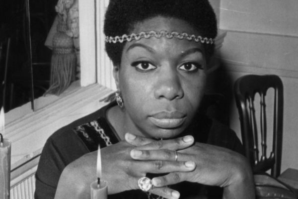 A Close Encounter with Nina Simone