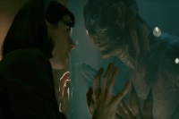 The Shape of  Water: Reviewed on ZANI
