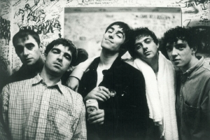 Chasing the Sun – Oasis Exhibition 1993-97