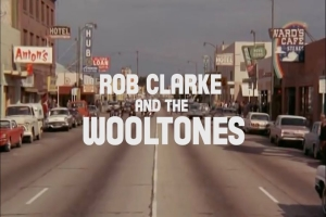 Rob Clarke and The Wooltones Putting The L in The Wootones - Album Review