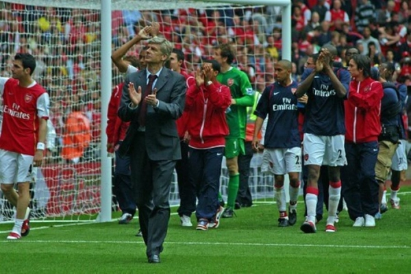 Arsene Wenger: How Le Professeur Changed English Football