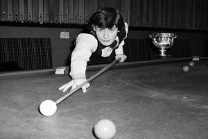 Jimmy White: Sports Life Stories