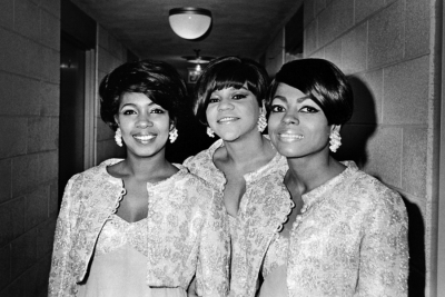 A Short History of The Supremes On ZANI