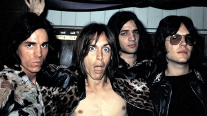 Iggy Pop and The Stooges - South Bank Show