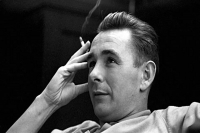 We Will Never See the Like Again (Brian Clough Remembered 21st March 1935 – 20th September 2004)