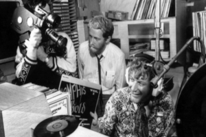 A Brief History of the Pirate Radio Stations (UK)