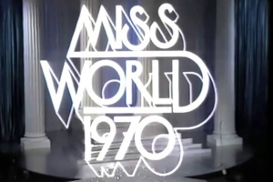 The Miss World Riots of 1970