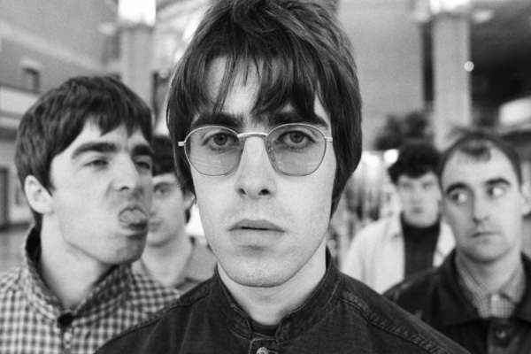 Oasis – Supersonic Reviewed