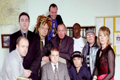 Operation Good Guys – A Gem of A British Comedy