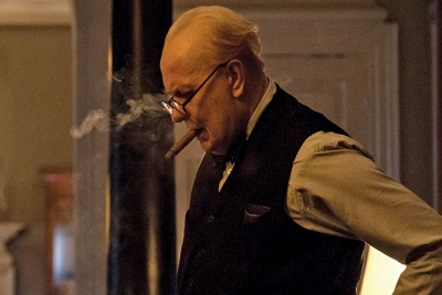 Darkest Hour: Reviewed