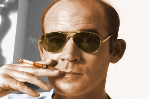Dean Cavanagh on Hunter S Thompson– The Don