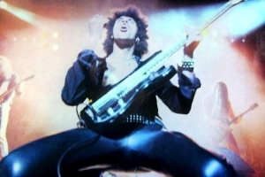 Thin Lizzy – Live and Dangerous (Full Music Documentary)