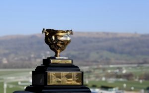 OPTIMISM For Cheltenham Festival 2021 & The Gold Cup