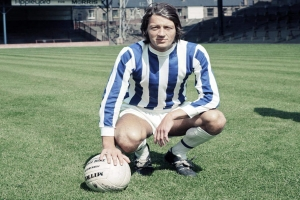 Fun time Frankie – An Ode to Frank Worthington on ZANI
