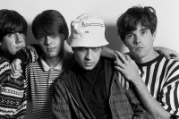 "Jouissez sans entraves (""Enjoy without hindrance"") – The Stone Roses"