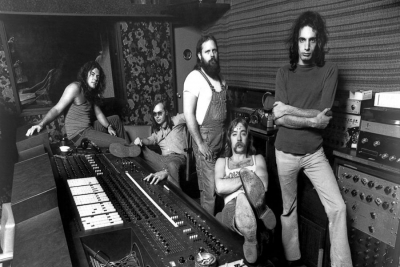 A Short History of Steely Dan
