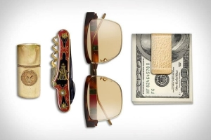 The Accessory That Fits The Bill – The Money Clip