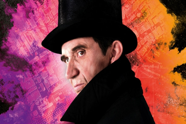 Dr Jekyll and Mr Hyde – Starring Phil Daniels Reviewed on ZANI