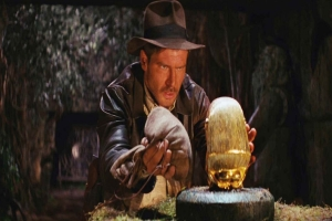 Five Brands Who Successfully Parodied Indiana Jones