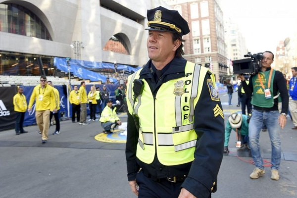Patriots Day Reviewed