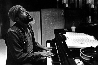 Marvin Gaye Remembered (1939 – 1984)