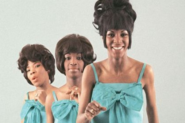 A Short Biog of Martha Reeves and the Vandellas