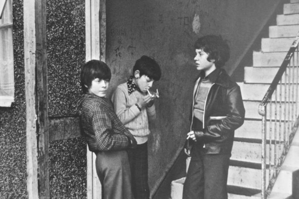Bish, Bash, Bosh – Growing Up in 70s Aggro Britain, Part One of Two