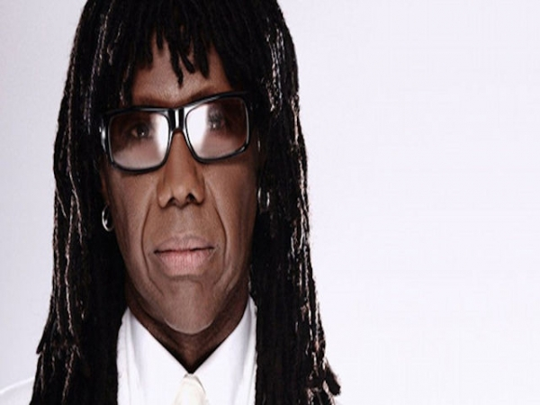 Nile Rodgers & Chic – Live Review