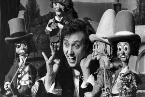 Ken  Dodd Remembered on ZANI