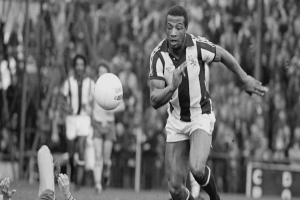 Big C – An Ode to Cyrille Regis