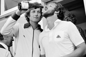 Botham: The Legend of '81