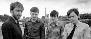 Joy Division - Music Documentary Film