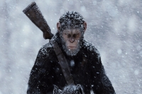 War of the Planet of the Apes: Reviewed