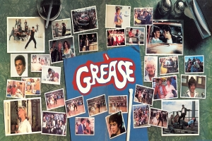 Grease And Bingo? How the Online Casino World Celebrates Film Classics