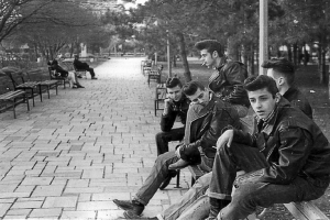 Chicago Stone Greasers – A History
