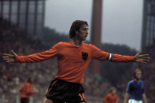 Totaal Voetbal - How Michels and Cruyff Reinvented Football Part Two of Two