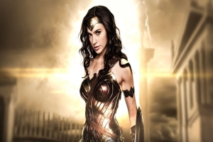 "Wonderful!!!!: A review of ""Wonder Woman"