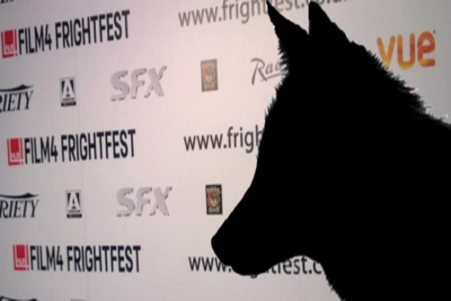 Ferdy Fox goes to FrightFest