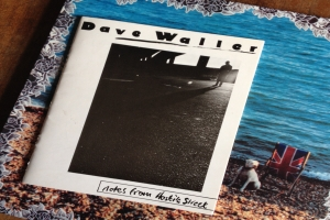 Return to Hostile Street – Dave Waller, The Jam, and the Poetics of the New Wave Part One of Two