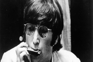 Thinking about John Lennon 35 Years on