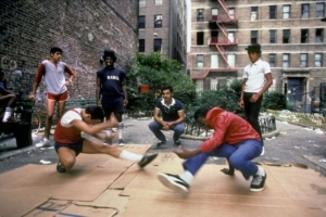Beat This: A Hip Hop History (1984)