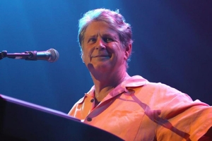 Brian Wilson – Exhibition Centre, Liverpool, Friday 28th July 2017 – Live Review