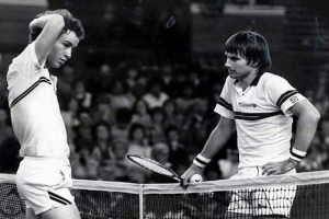 ZANI's Video of The Week - Duels - Connors vs McEnroe - Documentary