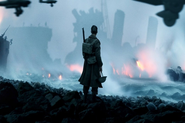 Dunkirk Reviewed
