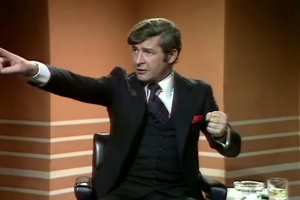 ZANI's Video of The Week - Dave Allen - On Giving Up Smoking
