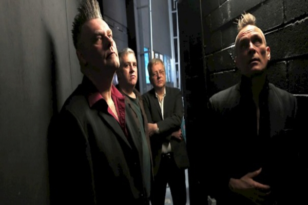 The Membranes – The Magnet, Liverpool, 30th September 2016 – Live Review